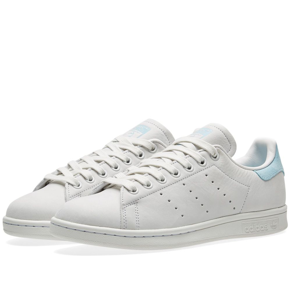 Adidas Stan Smith W Crystal White   Icey Blue  6d5229a764