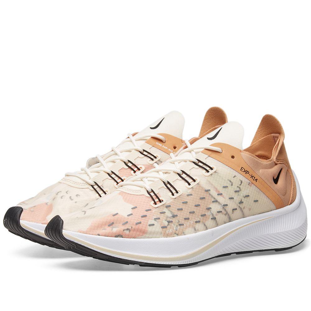 780116391e46 Nike EXP-X14 Bone