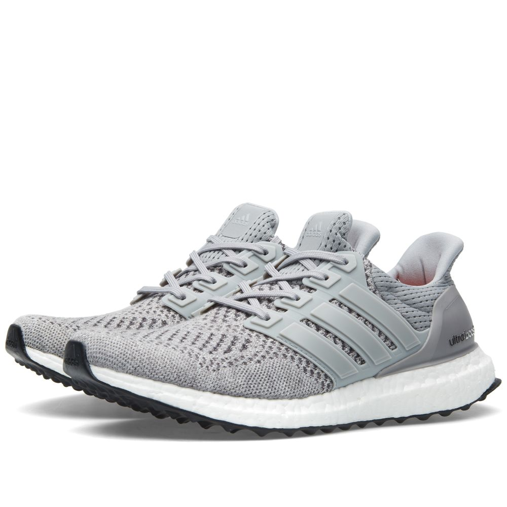 2aa0e9bed8b45 reduced adidas ultra boost silver midsole ba8922 sneakernews 02ee2 d9df8   clearance adidas ultra boost m. grey silver. au219. image. image. image
