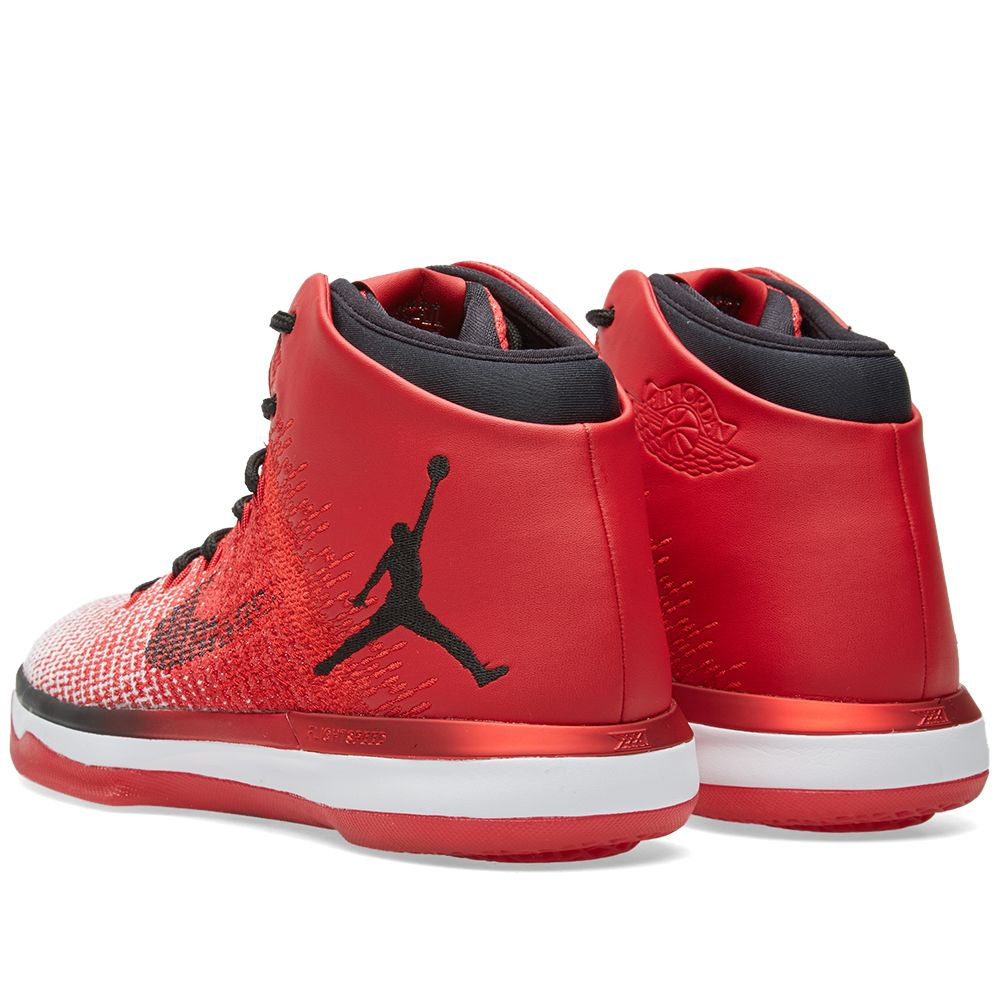 d908e2f31e6ca Nike Air Jordan XXXI  Chicago  University Red   Black
