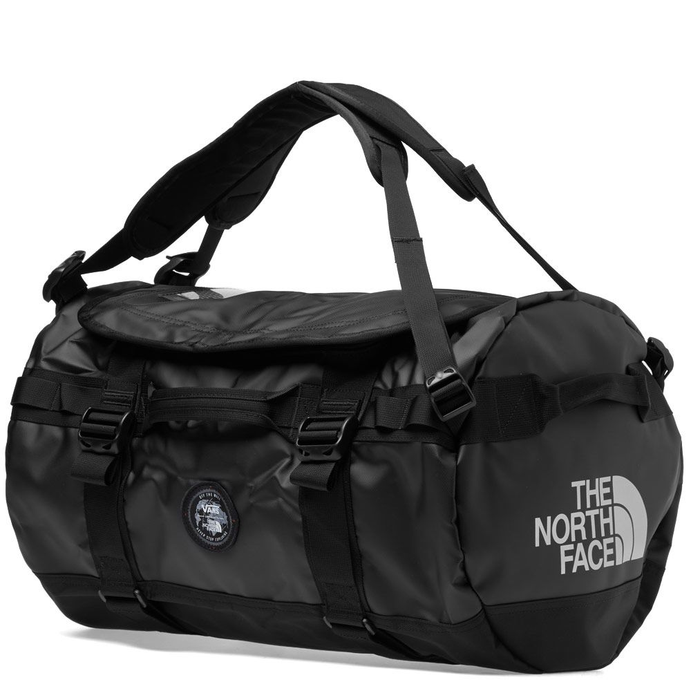 cbfb874a9a homeVans x The North Face Basecamp Duffel Bag. image. image. image. image.  image. image. image. image. image. image. image. image. image. image