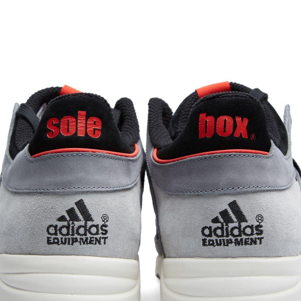 online retailer 56bc2 3fe8f Adidas Consortium x Solebox EQT Running Guidance 93