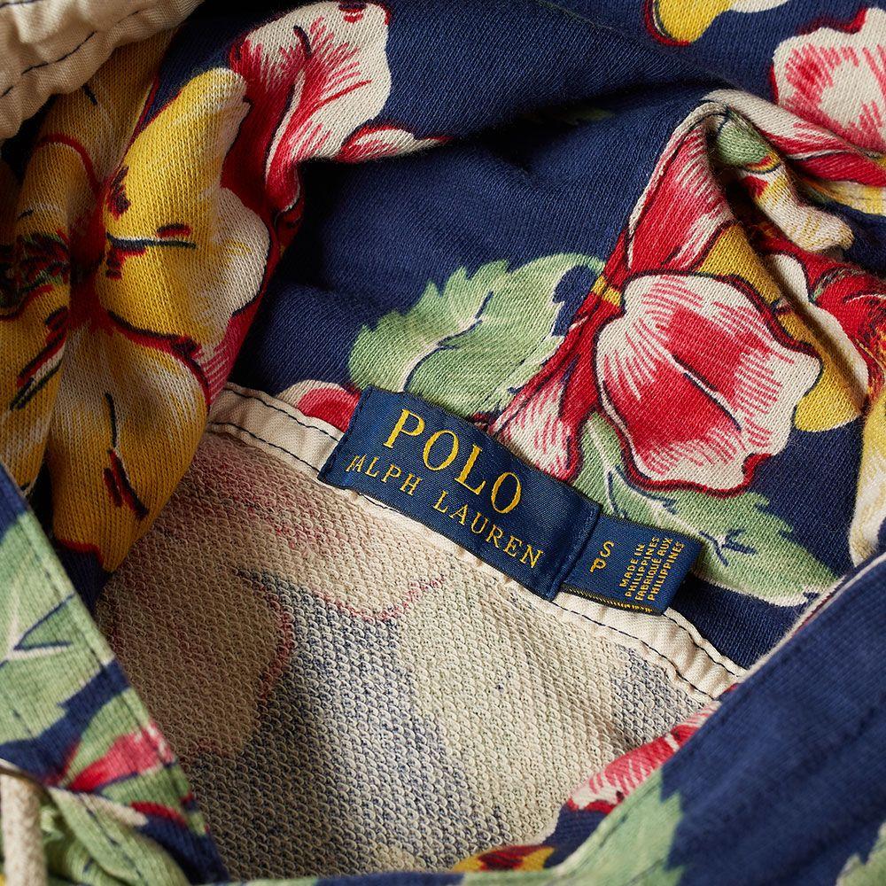 de45e9af2a44e homePolo Ralph Lauren Floral Print Hoody. image. image. image. image.  image. image. image. image. image. image