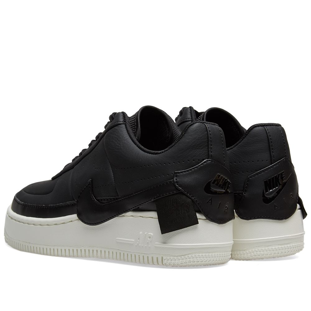 292e49f1d2e Nike Air Force 1 Jester XX Premium W Black   Sail