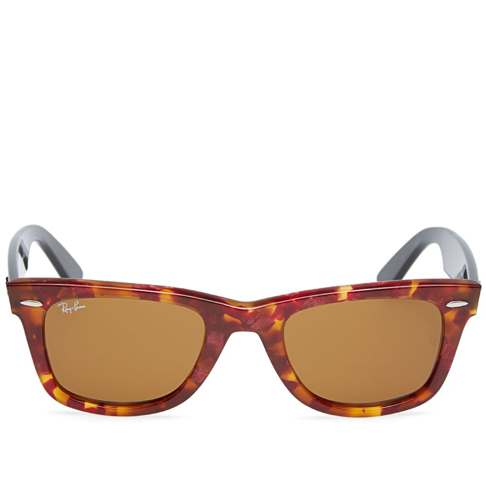 2bea9e7f799b homeRay Ban Original Wayfarer Fleck Sunglasses. image. image. image. image.  image. image