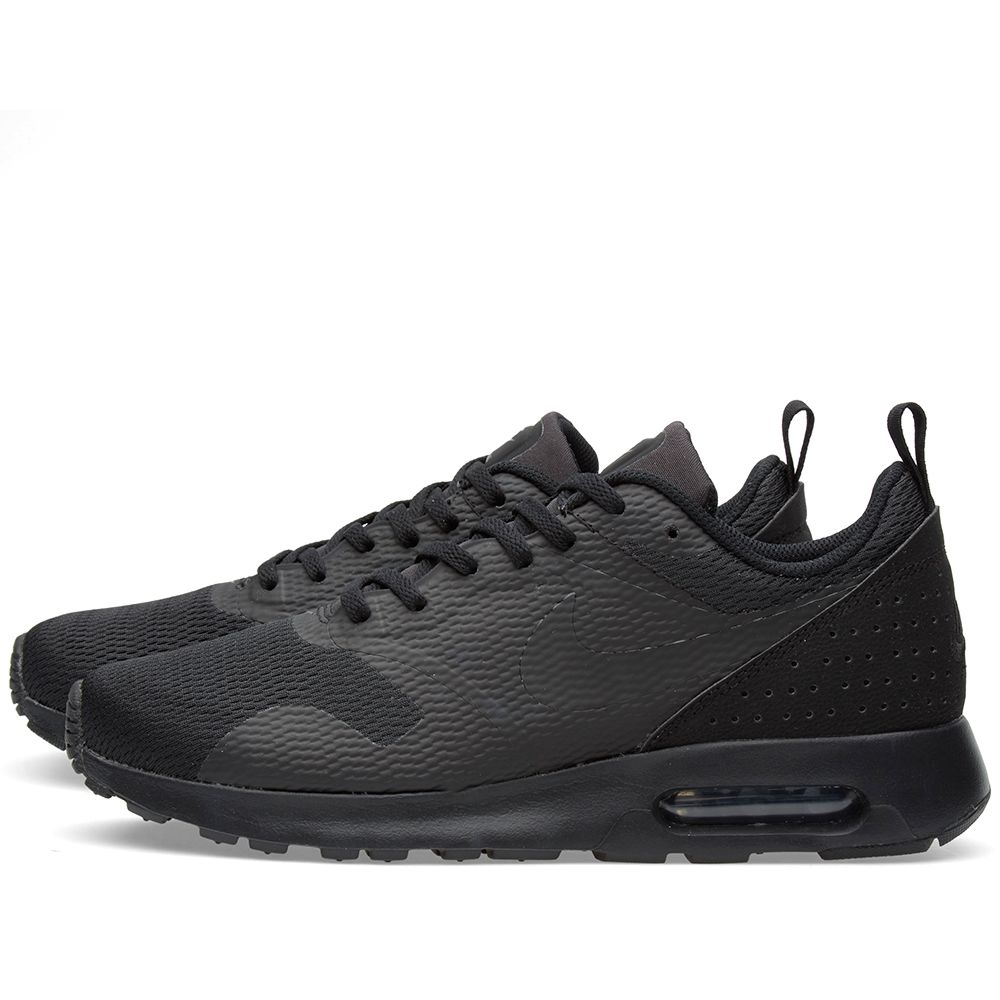 newest 4c557 b3f2c Nike Air Max Tavas. Black. HK 895 HK 575. image