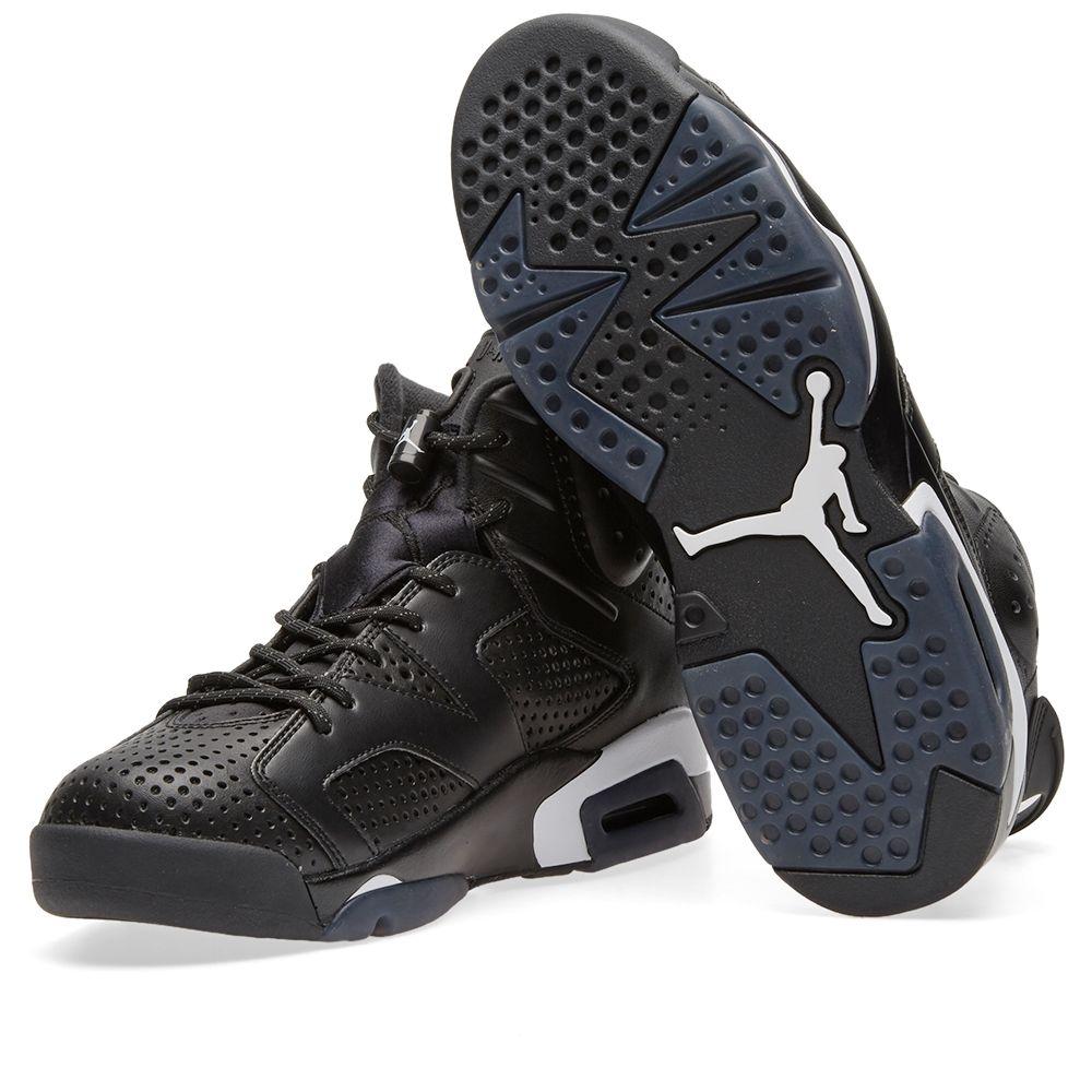 Nike Air Jordan 6 Retro Black Cat  7e7228118