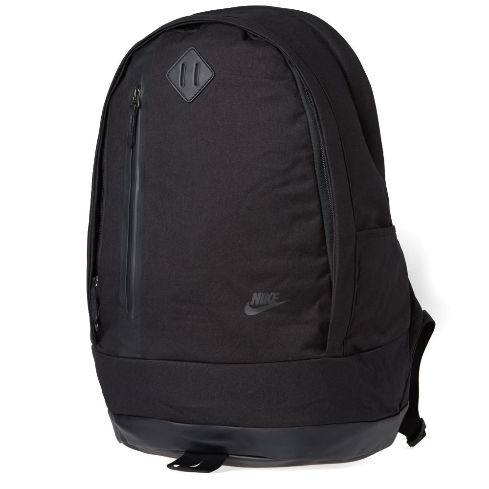 091b5a173c1f Nike Cheyenne 3.0 Premium Backpack Black   Black