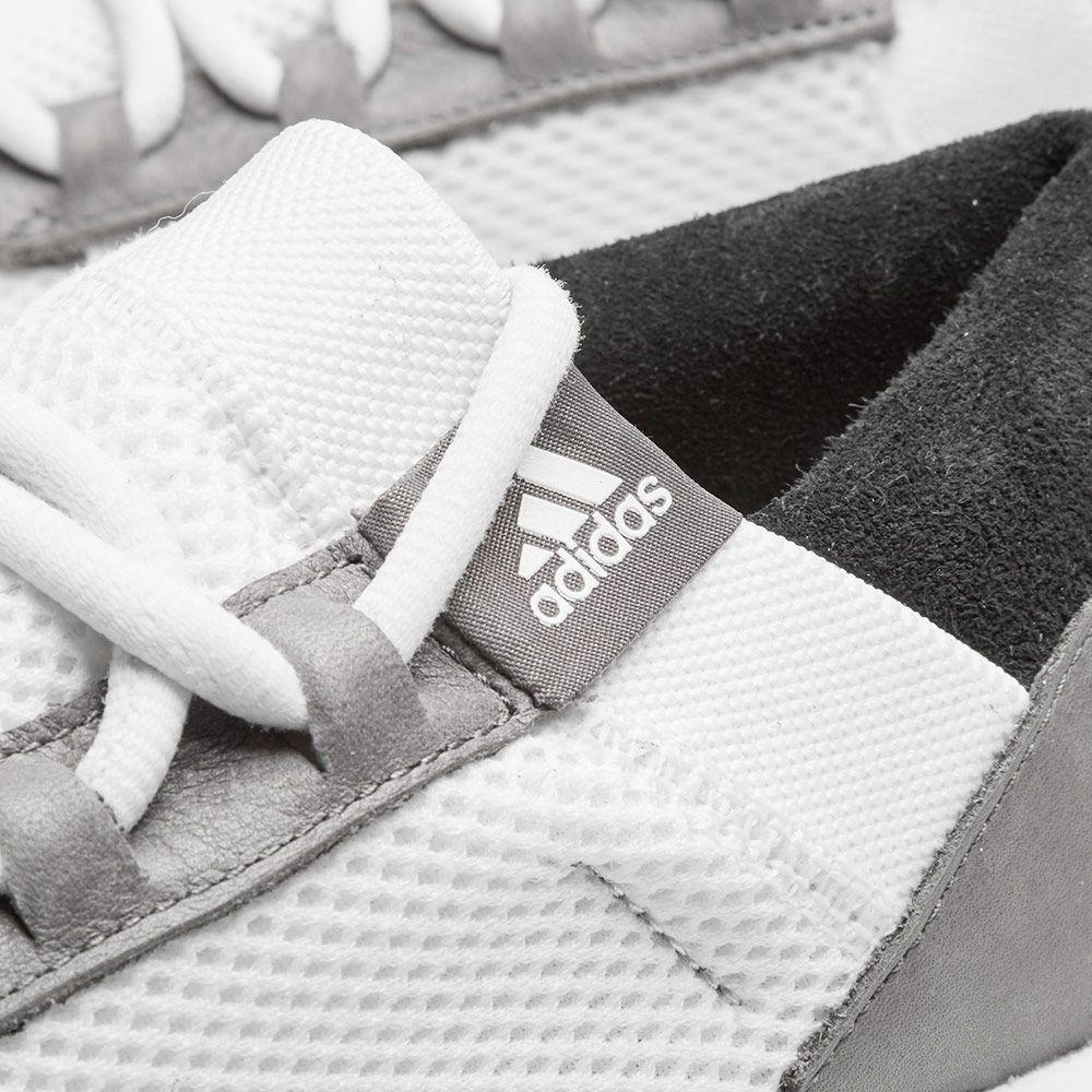 info for 1e3c7 4058f Adidas Consortium Crazy 1 AD Workshop. White ...