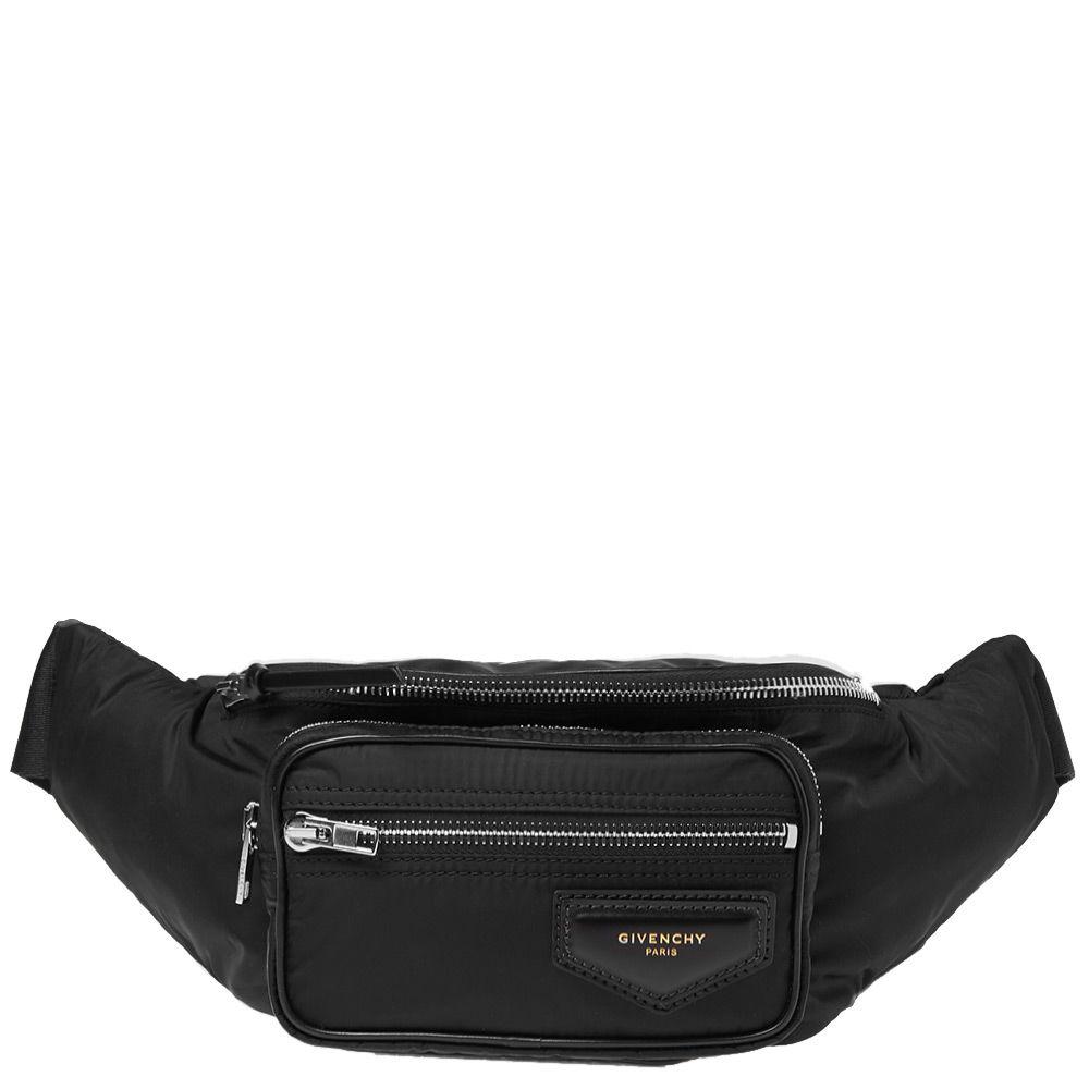 462b6665351c Givenchy Crossbody Tech Bag Black