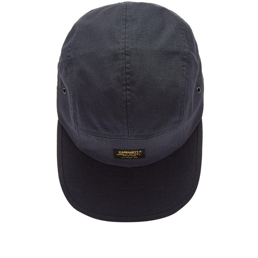 0dc543ca7d5 Carhartt Military Hat Black - Image Of Hat