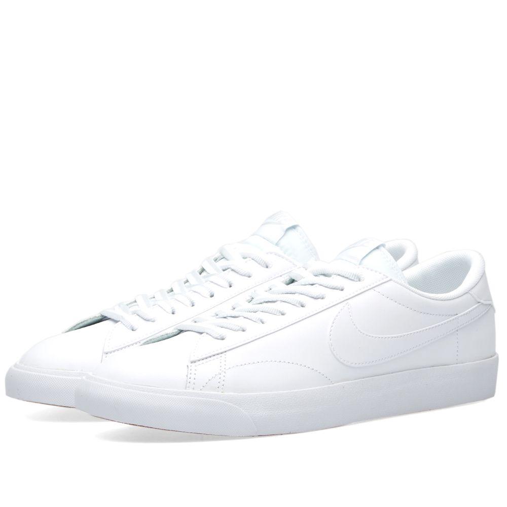 ccce90185836 Nike Tennis Classic AC White