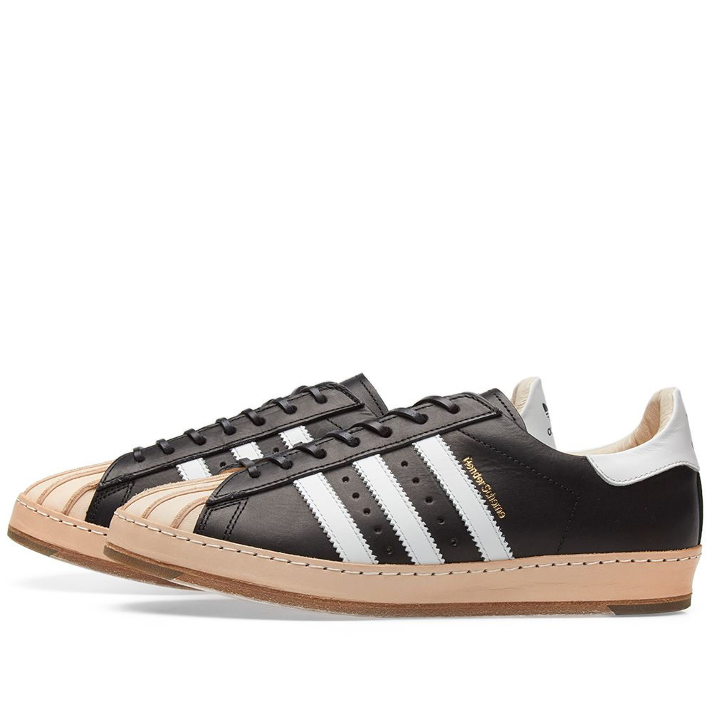 competitive price 6083e 2768e Adidas x Hender Scheme Superstar