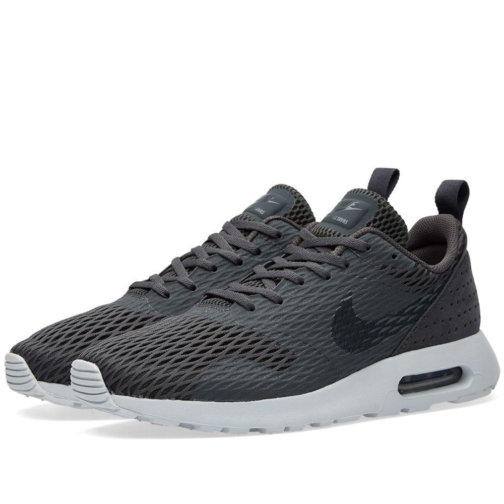 on sale d52e7 ee909 Nike Air Max Tavas SE. Anthracite   Pure Platinum