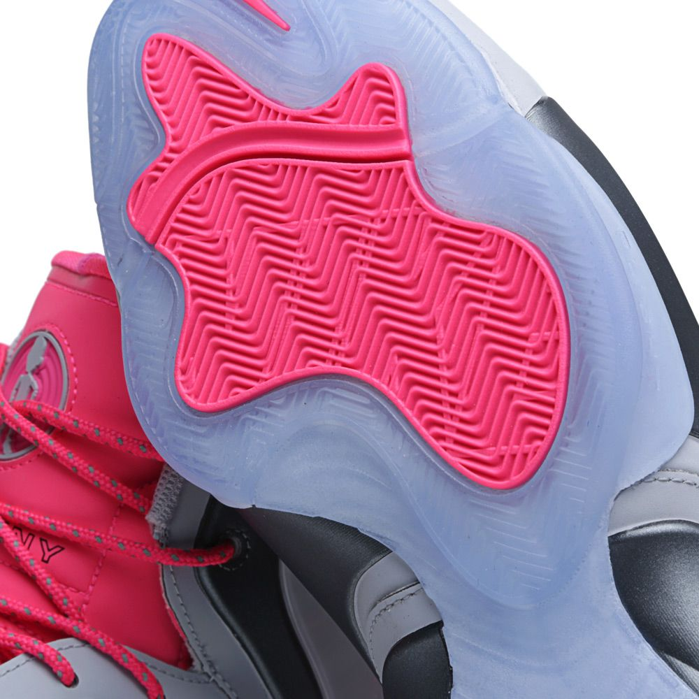 super popular d1a26 b16d0 Nike Lil  Penny Posite. Wolf Grey   Hyper Pink. CA 229 CA 139. Plus Free  Shipping. image. image. image