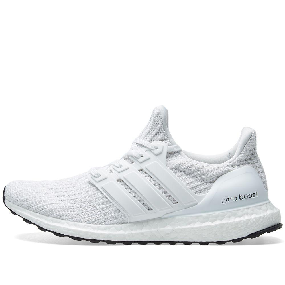 d379b31b49e6 Adidas Ultra Boost W White