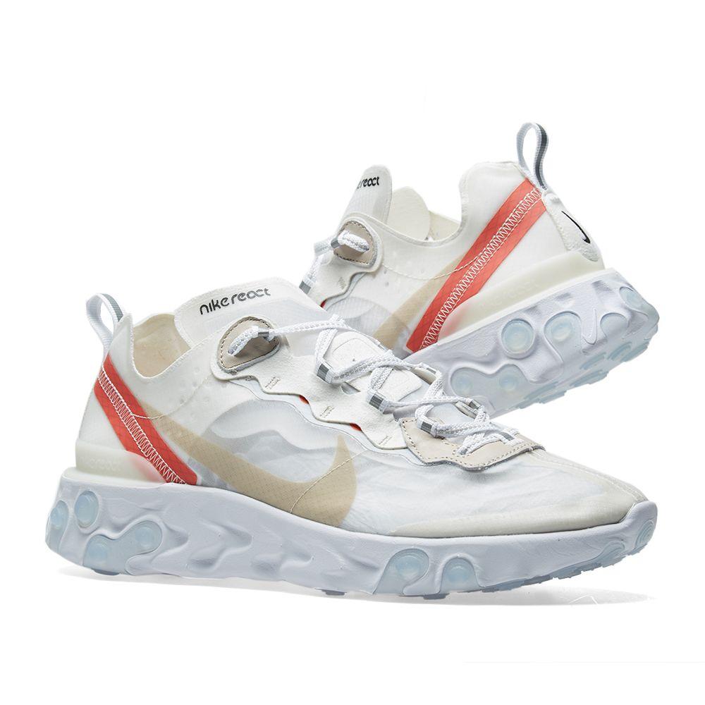 cb4f96913421 Nike React Element 87 Sail