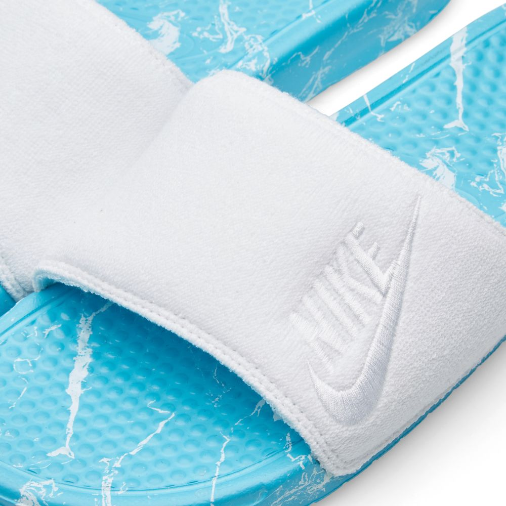 d8d48f9efc0b Nike Benassi JDI QS  Pool Pack  White