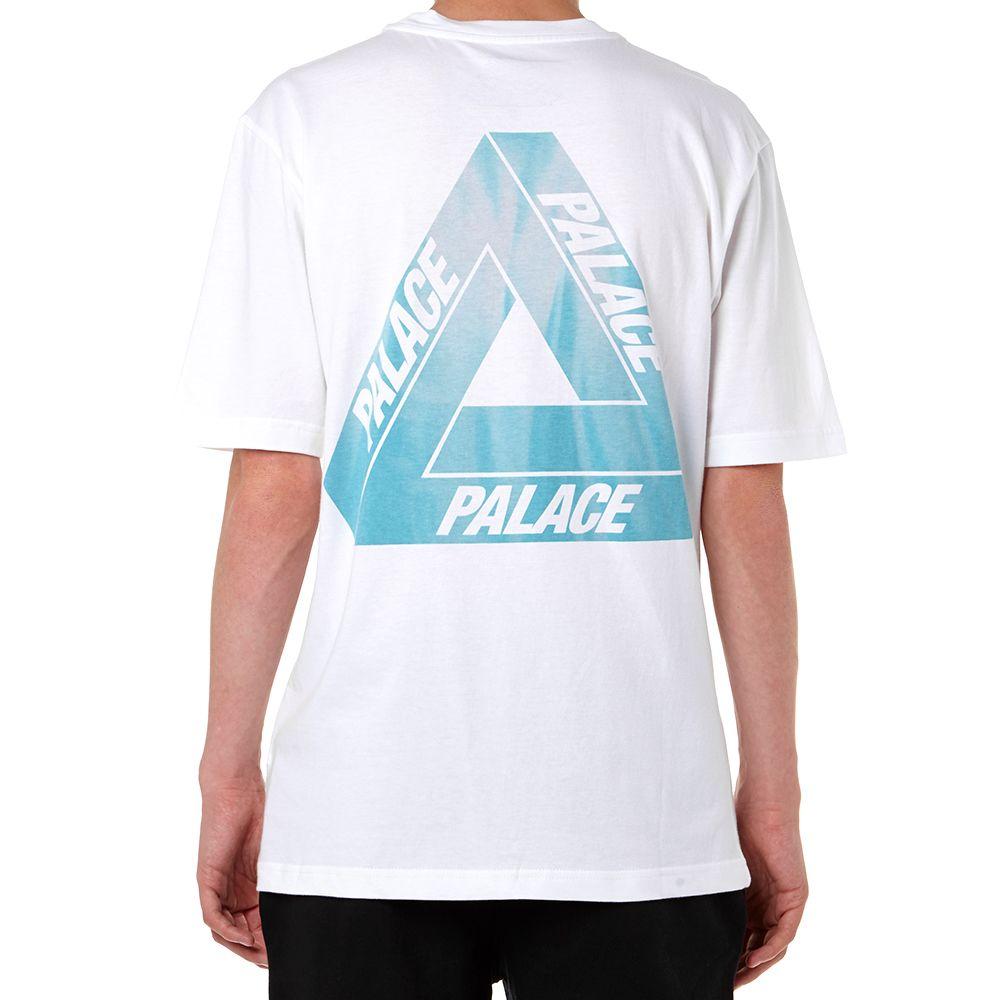 cccf12b8085f Palace Tri Hyper Tee White
