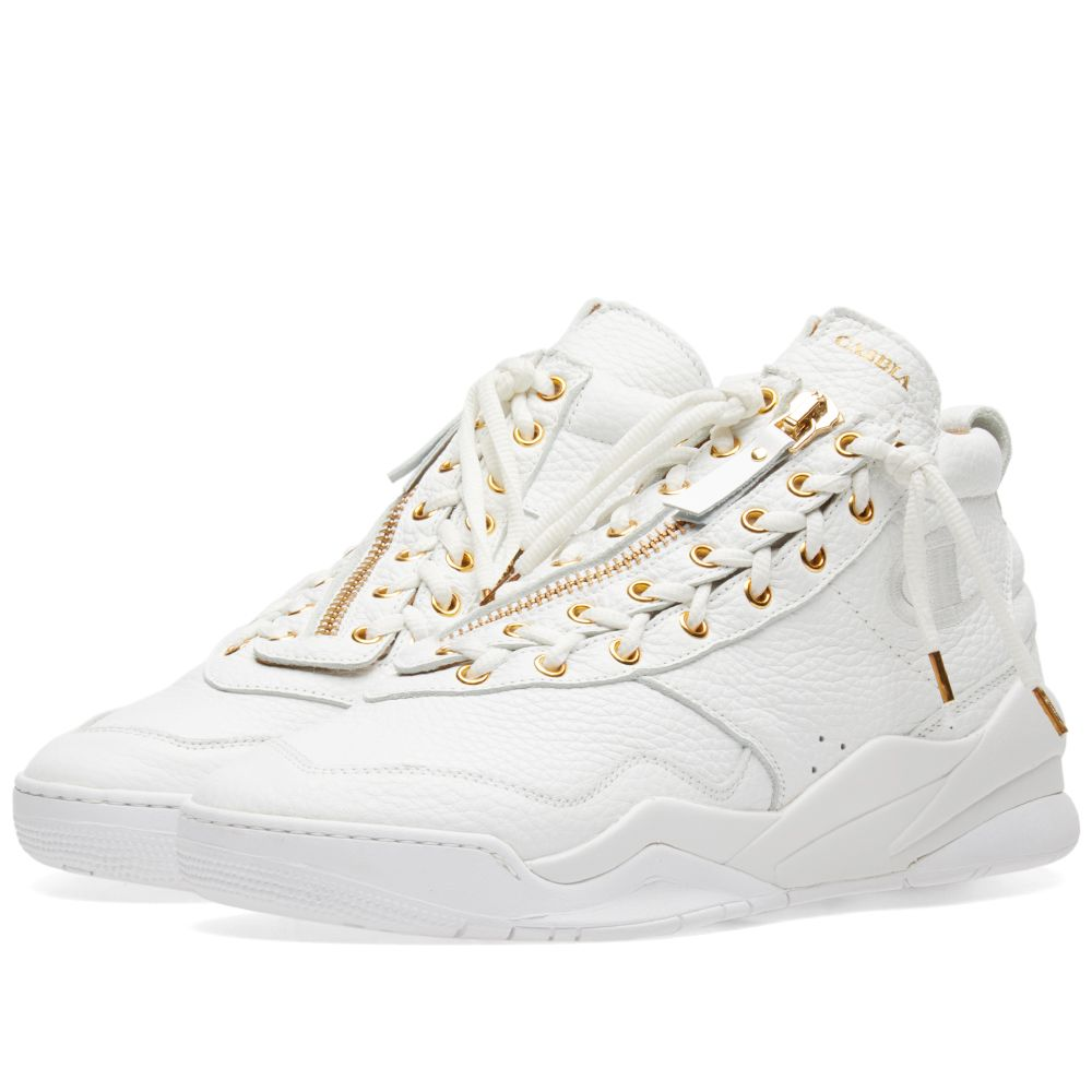 f68709d6a9399 Casbia x Champion Atlanta White