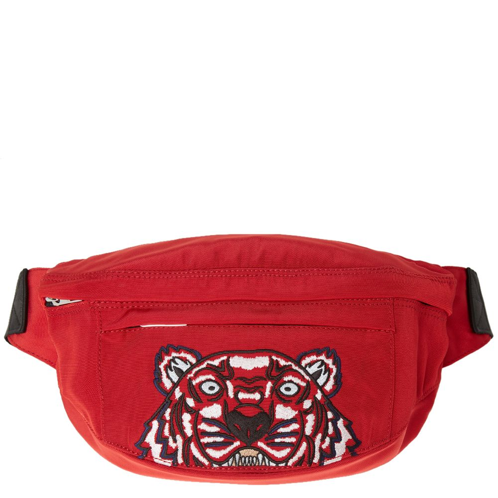 d8fa895f3f Kenzo Tiger Cross Body Bag. Red. CA$209 CA$139. image