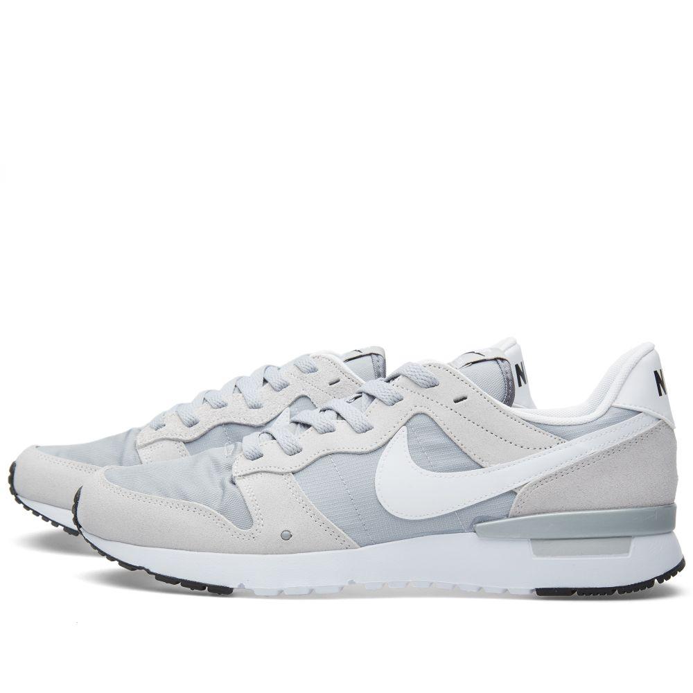 2f9818215678 Nike Archive  83.M Pure Platinum   White