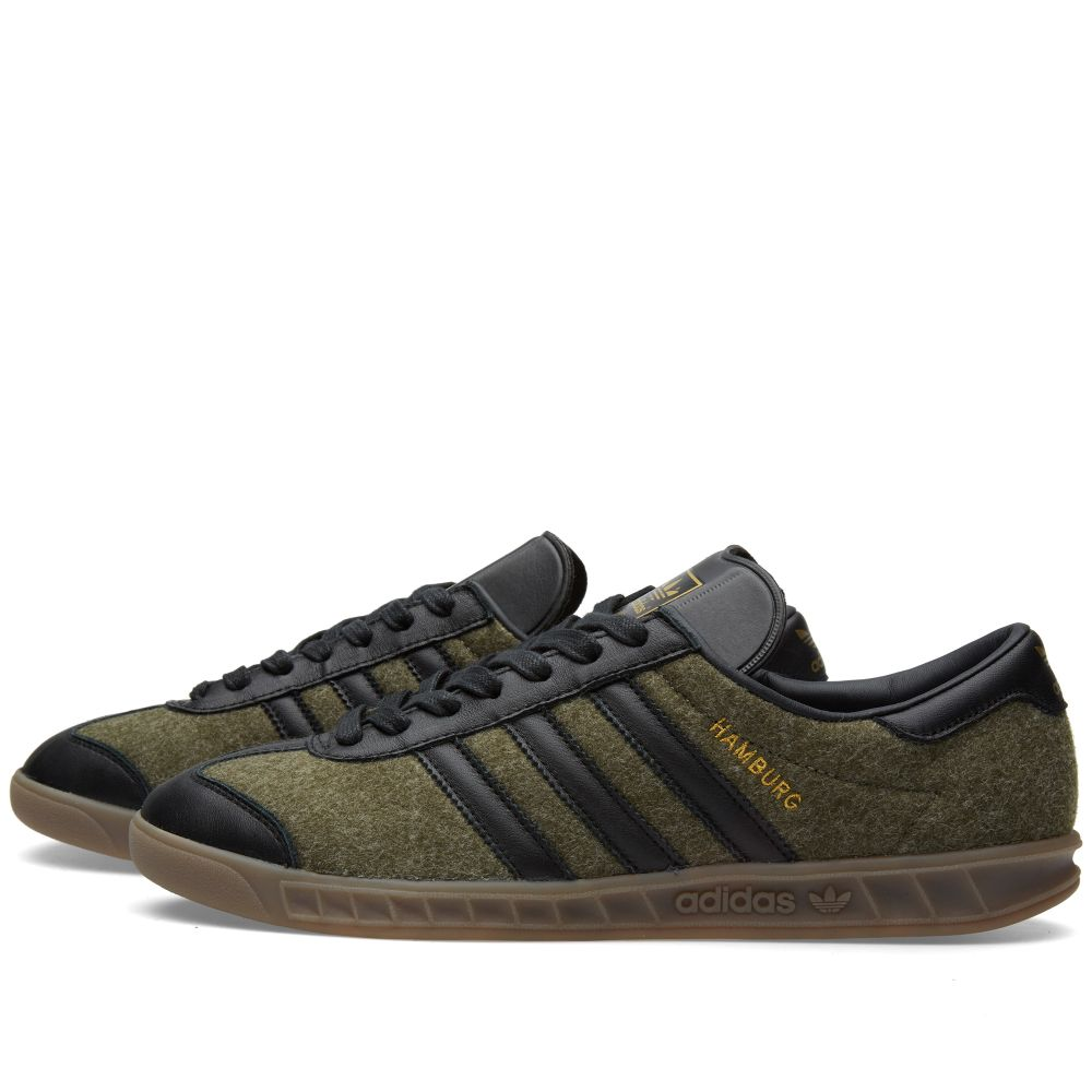 9870fce37e00 Adidas Hamburg Jungle Ink