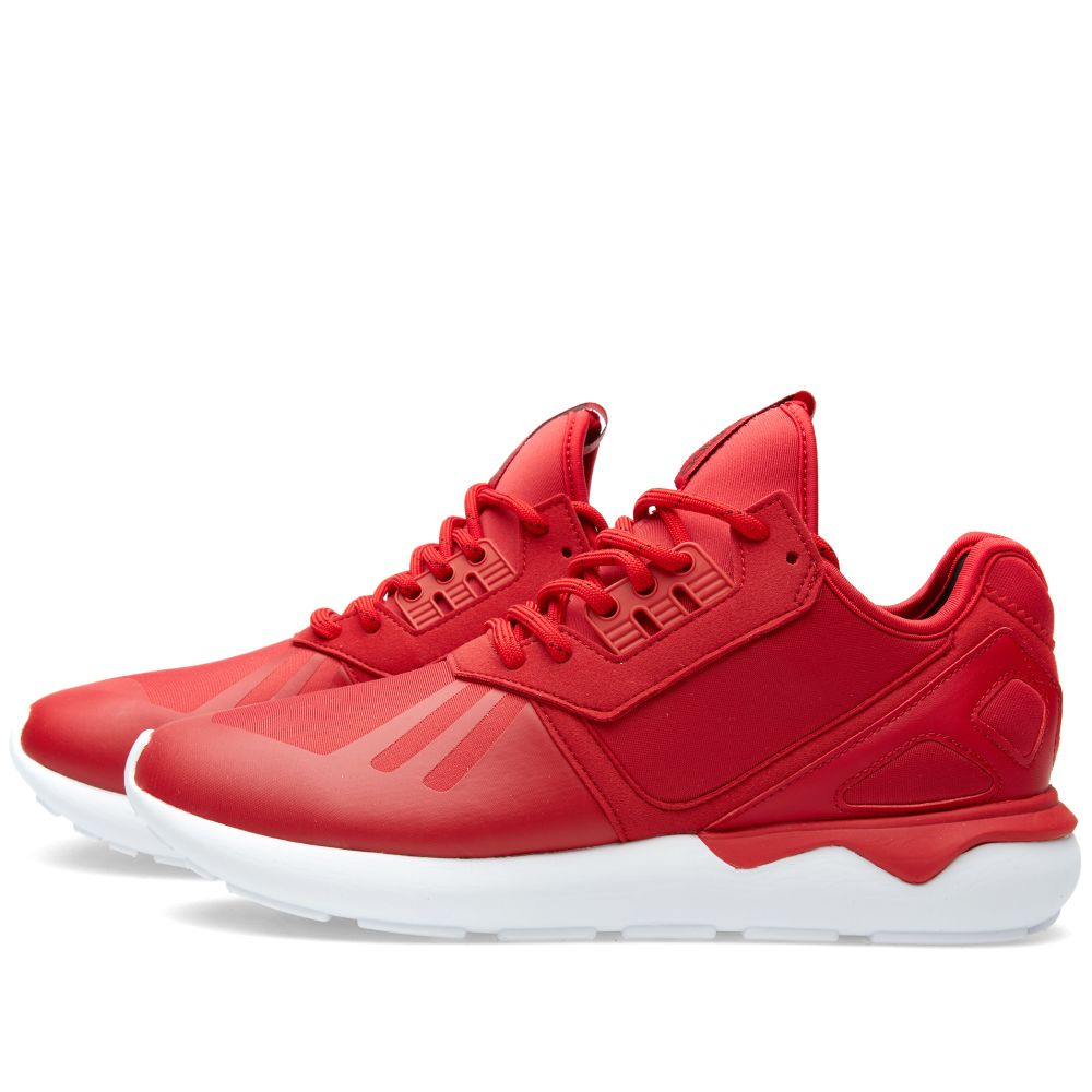 online store fe583 7a934 usa adidas tubular runner power red power blue end. daf1f 62403