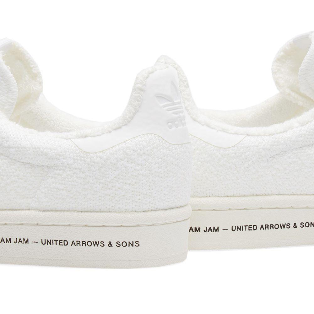 cheap for discount 59bad 31281 Adidas Consortium x United Arrows  Sons x Slam Jam Campus