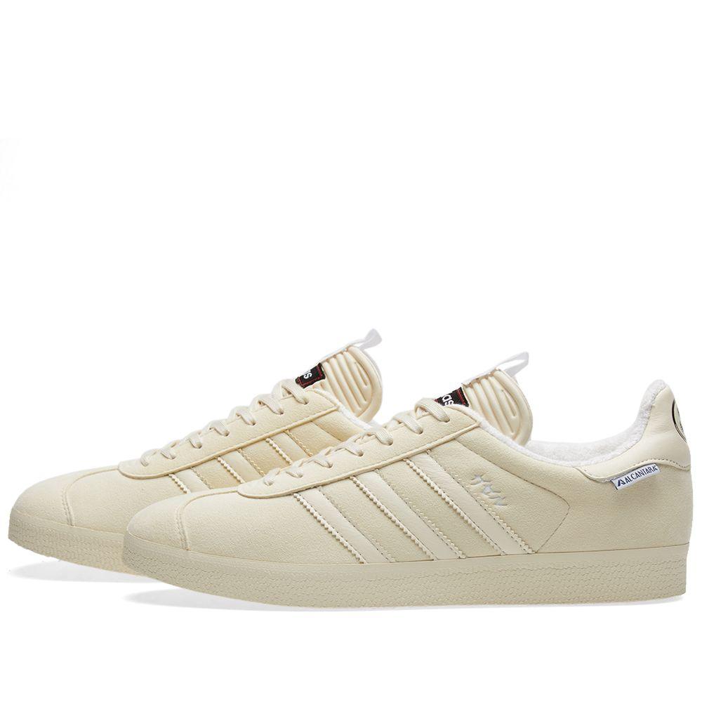 best loved 91e55 a684e Adidas Consortium x United Arrows  Sons x Slam Jam Gazelle