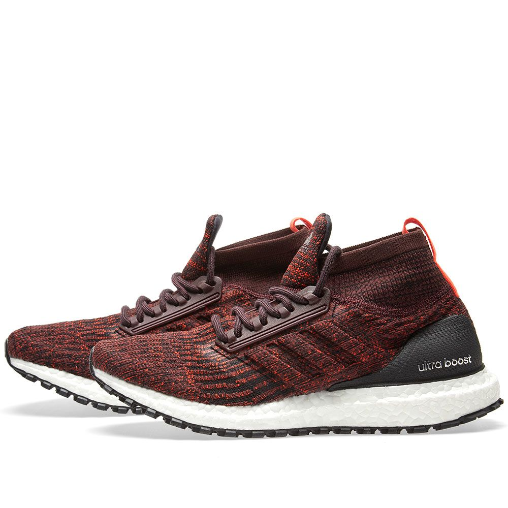 73dc9eaa6b4f8 Adidas Ultra Boost ATR Dark Burgundy   Energy