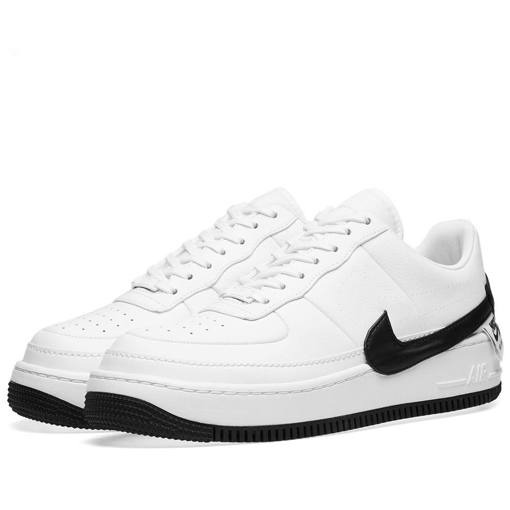 Nike Air Force 1 Jester XX W White   Black  350c63595