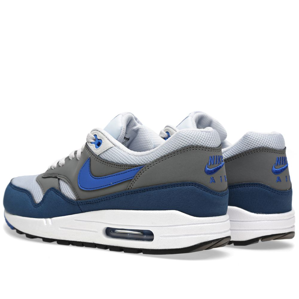 See the latest styles of Nike Air Max 1 Essential Sneakers