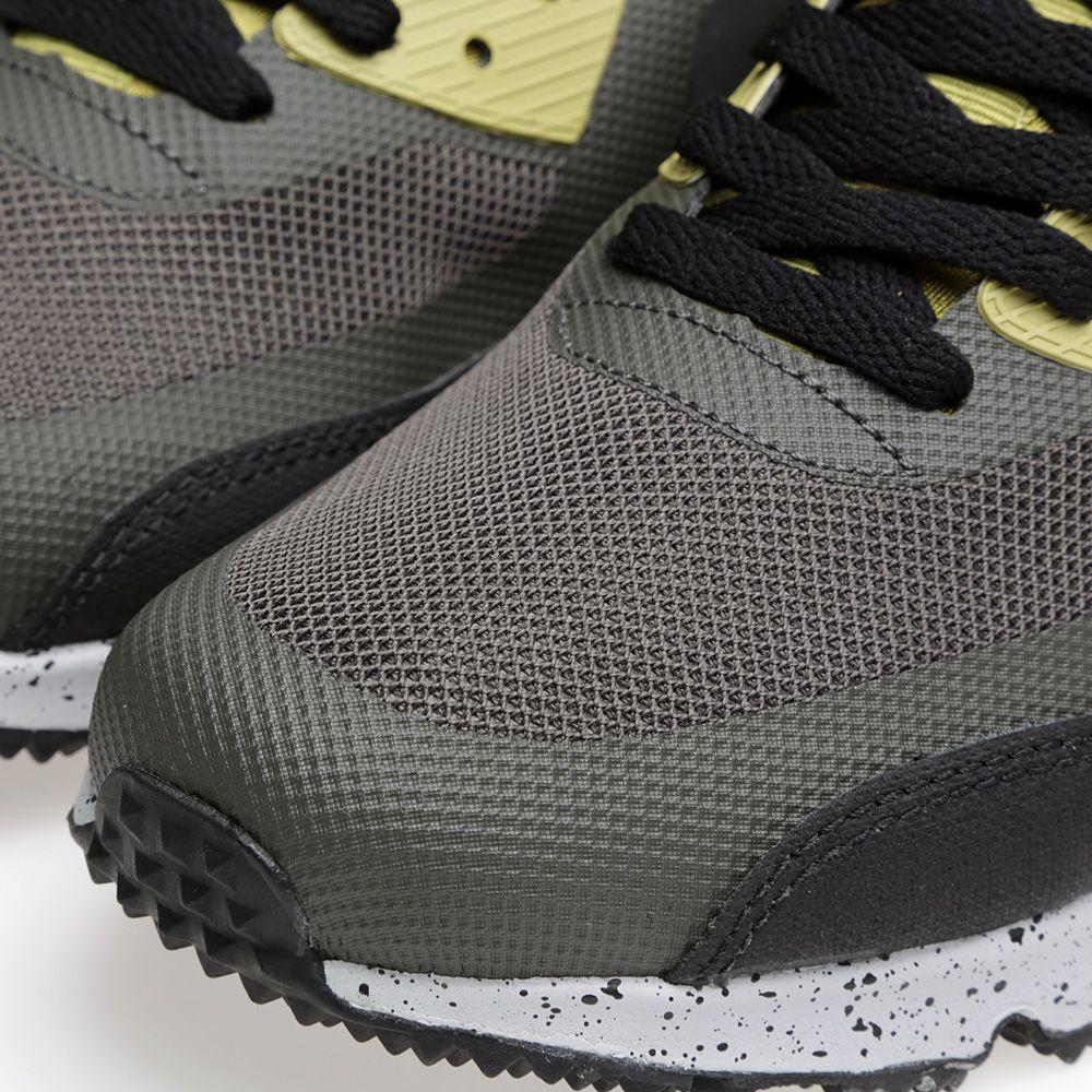 Real Das Beste Von Allem Damen Nike Air Max 90 Mid NO SEW