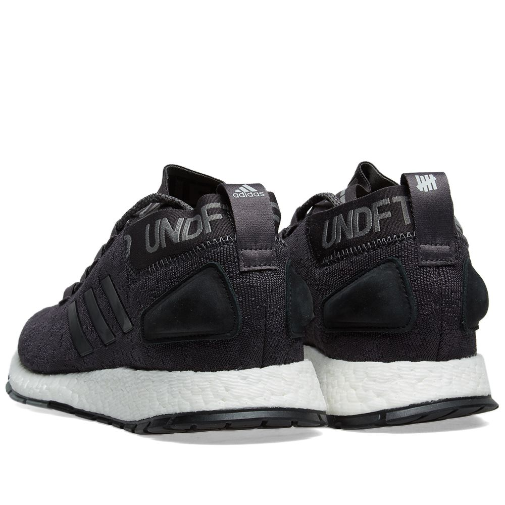 a0c3eb29025d51 Adidas x Undefeated Pure Boost RBL. Shift Grey ...