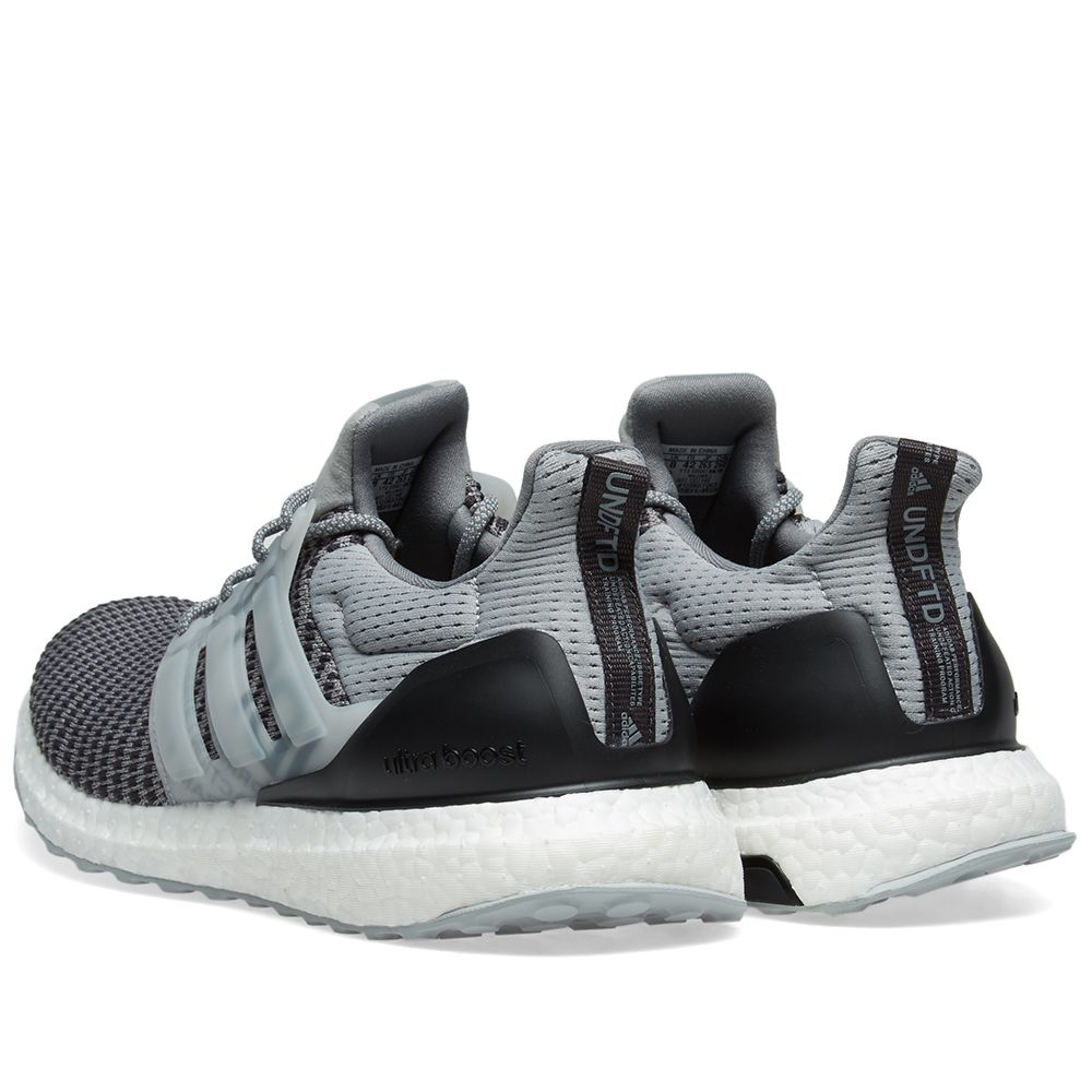 lowest price e9163 aef74 Adidas x Undefeated Ultra Boost