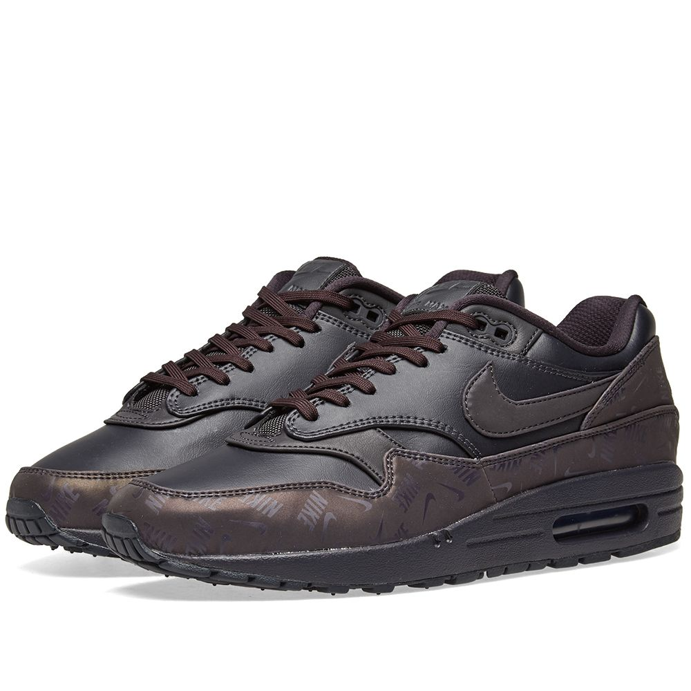 best service 7c76a 66ba0 Nike Air Max 1 LX W. Oil Grey. CA169 CA105. image