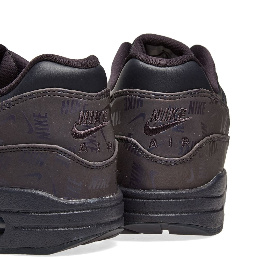 best authentic 12dca 036c6 Nike Air Max 1 LX W Oil Grey  END.