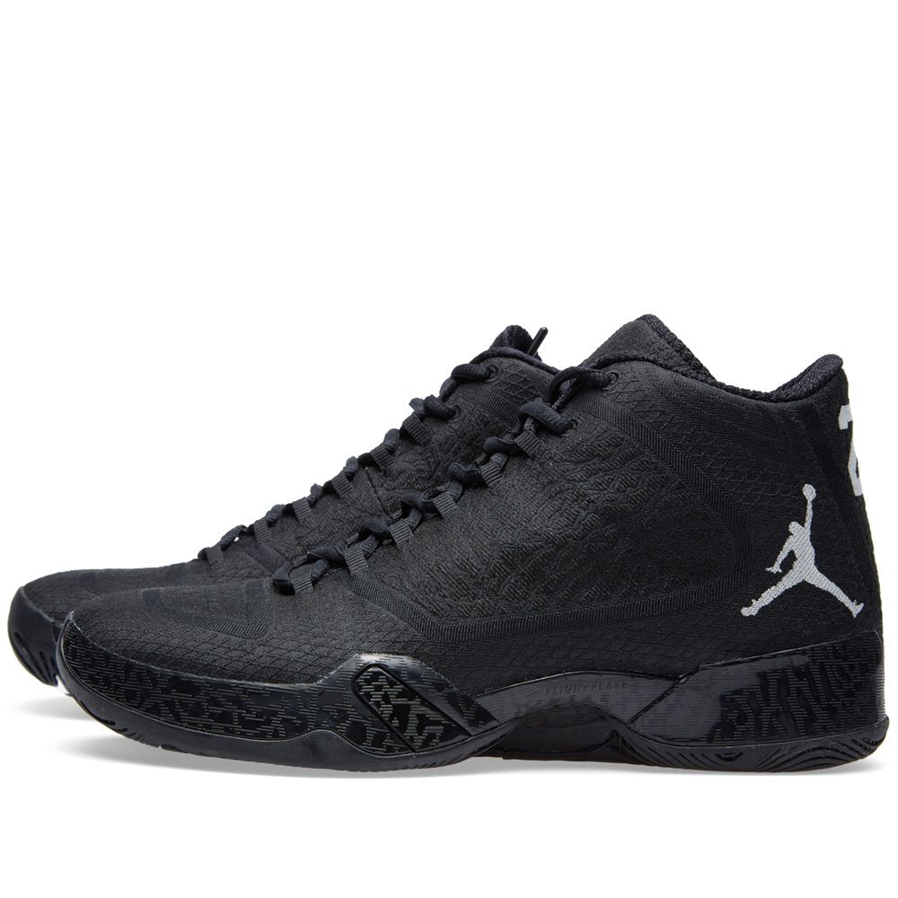 87934da23ac4 Nike Air Jordan XX9 Black   White