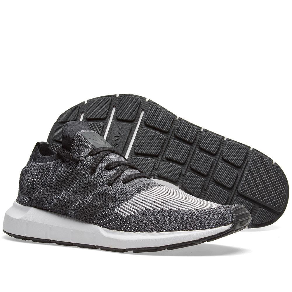 f6cae2e21 Adidas Swift Run PK. Black