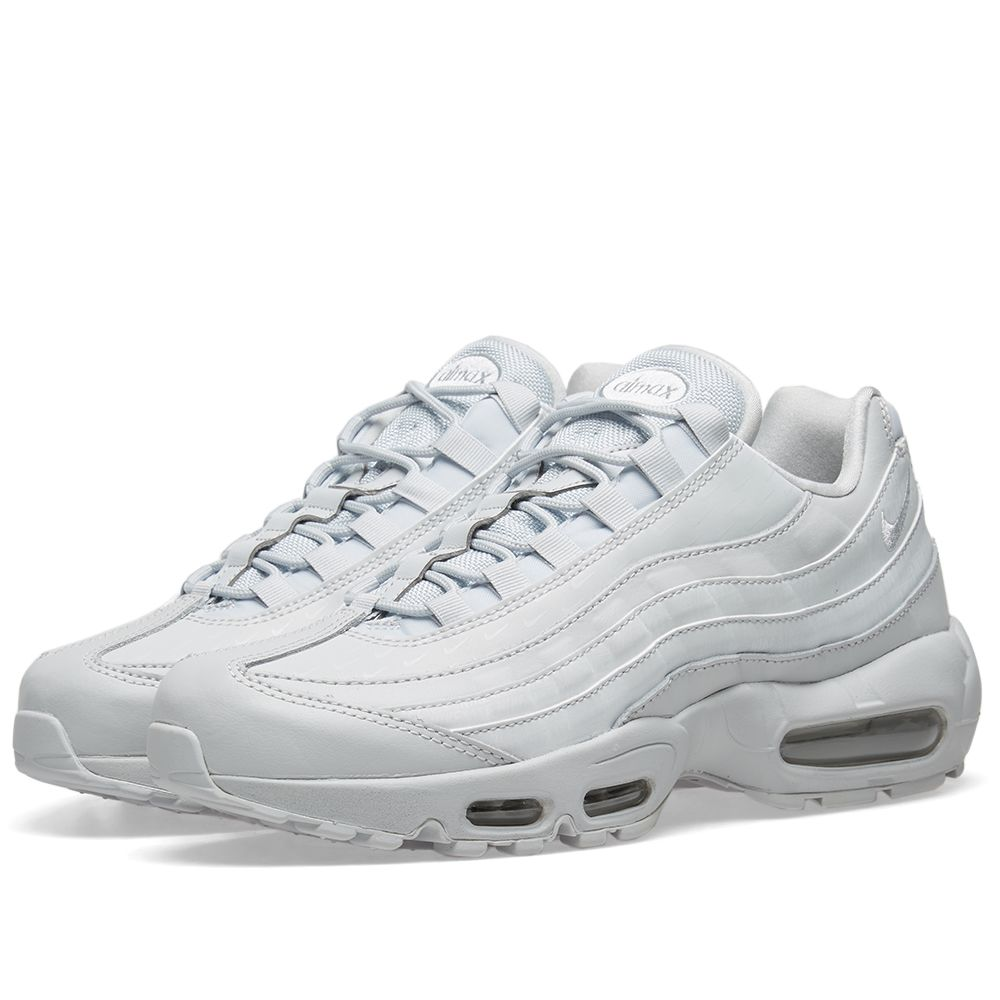 Nike Air Max 95 LX W Pure Platinum  a2d924994