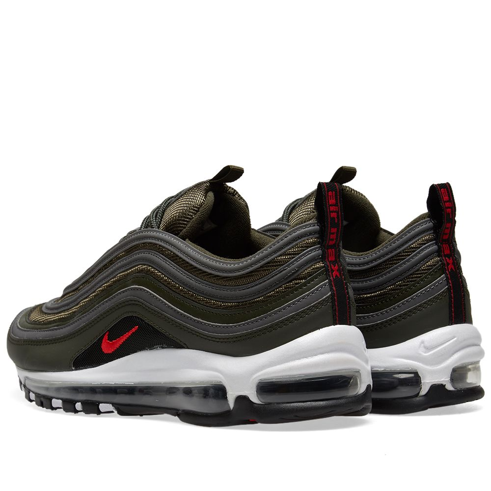 Nike Air Max 97 Sequoia 897bbed48