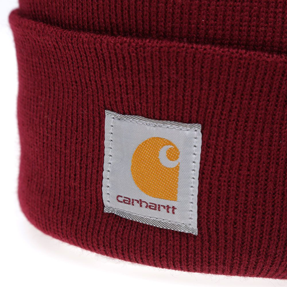 92bae0cbbe1 Carhartt Watch Hat Cordovan