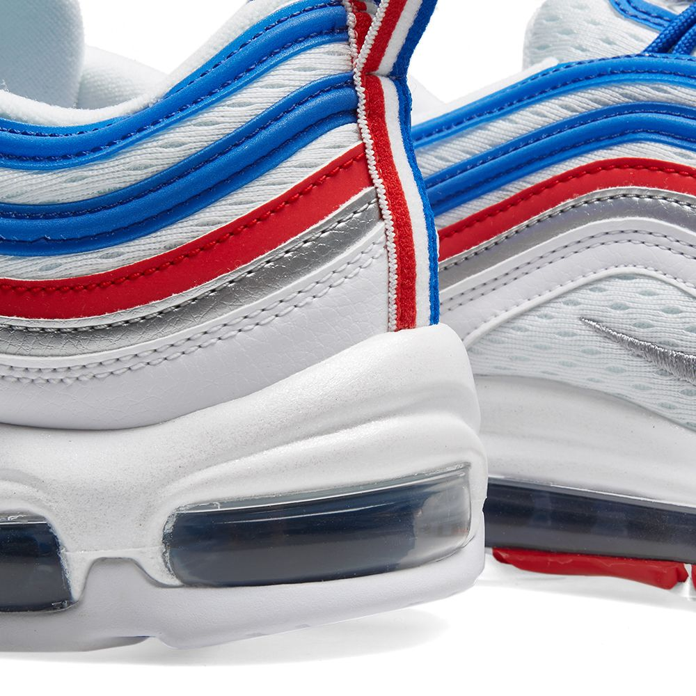 efff616e5c1 Nike Air Max 97  France  Royal