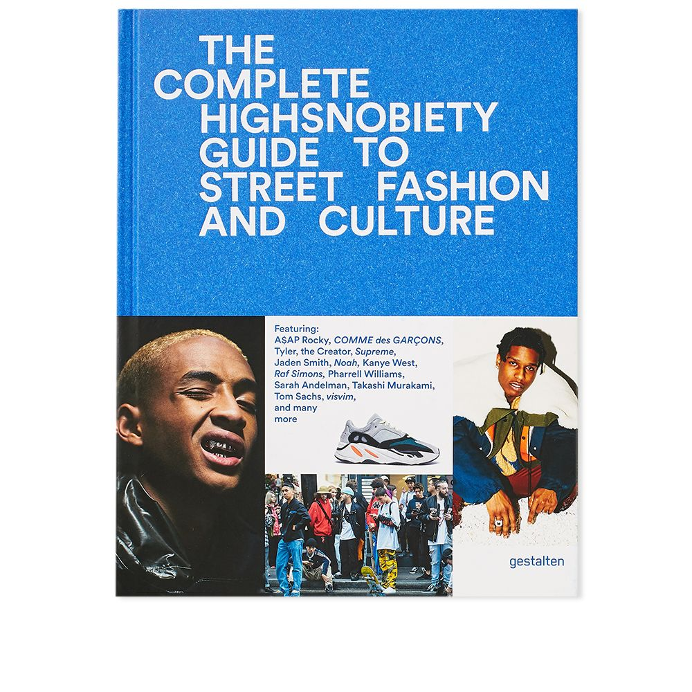 hot sale online e51af 1d45f The Incomplete Highsnobiety Guide to Street Fashion and Cult