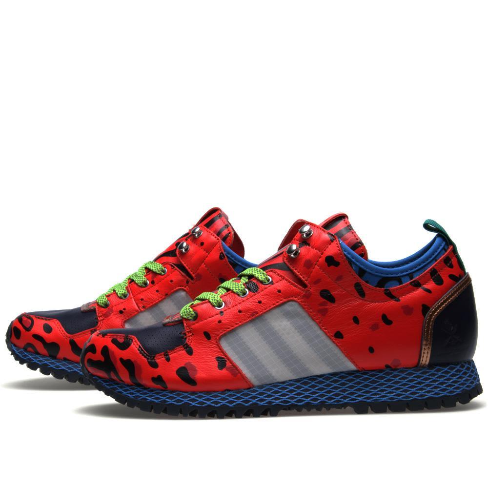 low priced 2365a 4b40e Adidas x Opening Ceremony New York Run. Toro ...