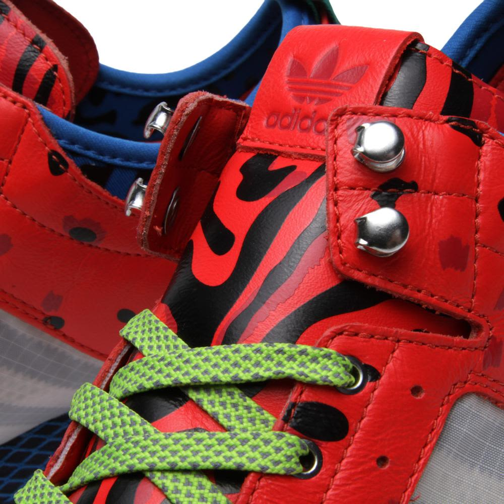 the best attitude 8cc5f d5deb Adidas x Opening Ceremony New York Run. Toro, Marine  Light Clay. S215.  image. image. image. image. image