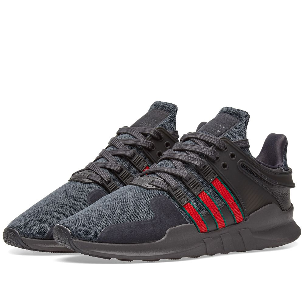 2d11c01ec6c8 ... coupon for adidas eqt support adv. black scarlet green. 125 75. image  5e5ad