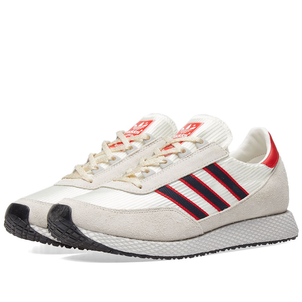 low priced 210d7 65ddf Adidas SPZL Glenbuck