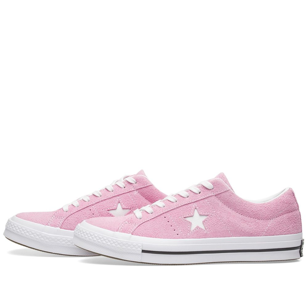 c74522084be Converse One Star Ox Pastel Pack Pastel Pink